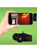 Тепловизор Seek Thermal XR (для iPhone)